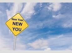 4 Secrets to Keeping Your New Year's Resolution