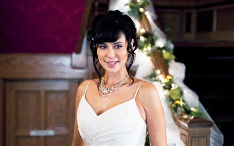 Catherine Bell HD Wallpaper   Background Image   2880x1800 ...