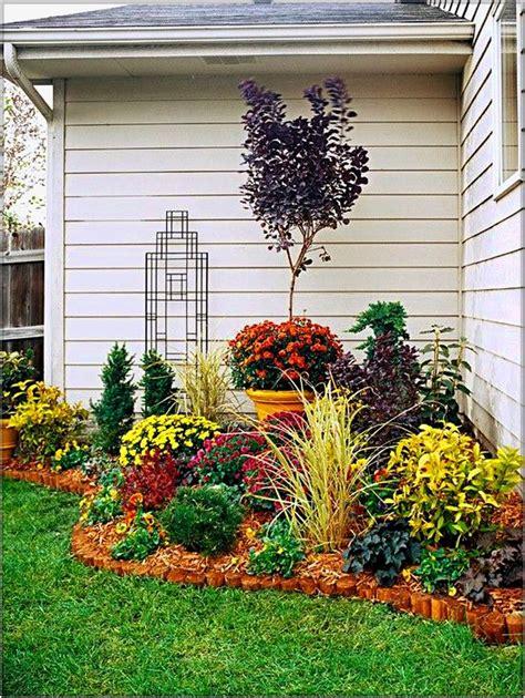 Backyard Garden Florist by Best 25 Flower Garden Design Ideas On