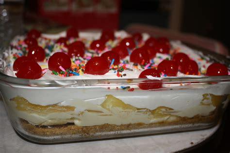 christmas dinner 2 desserts baking jenn