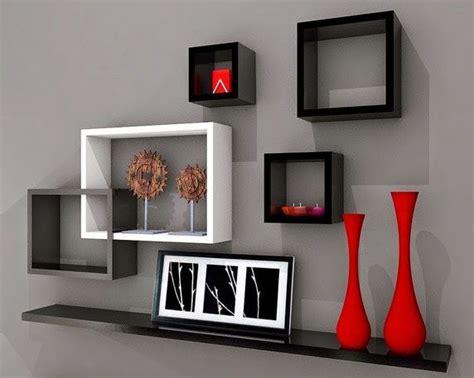 Living Room Furniture Rak Dinding Lapakonlineindonesia Id