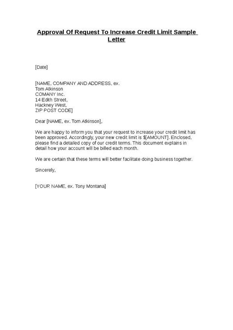 approval letter samples writing letters formats