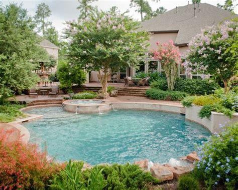 pool landscaping photos backyard pool landscaping ideas houzz