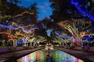When Is Zoo Lights In Houston See Almost Everything That Is Being Canceled Or