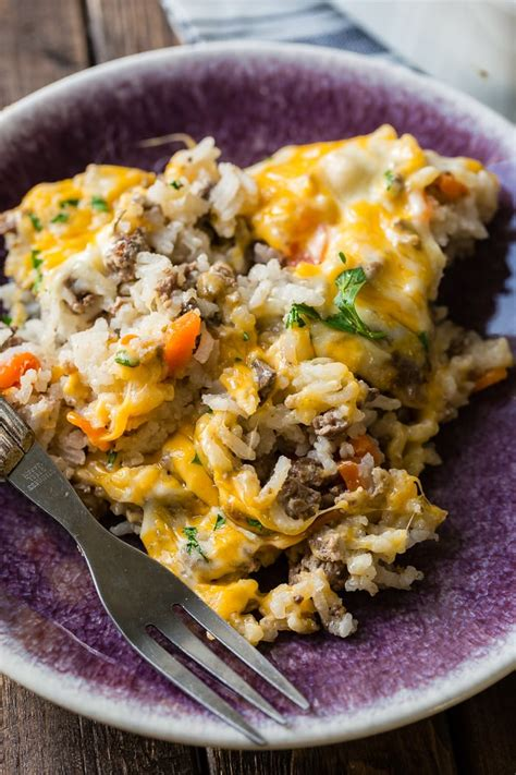 Not only are they good for you, but they'll make. Diabetic Dinner Made With Ground Beef Recipe : Cheesy ...