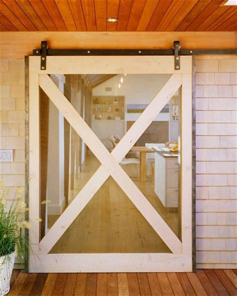 25 best ideas about sliding screen doors on