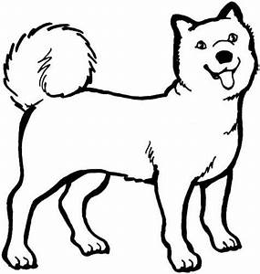 Pet Black And White Clipart - Clipart Suggest