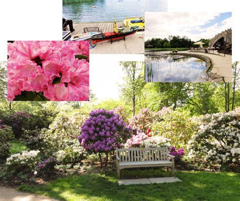 Ein Ausflug In Den Britzer Garten