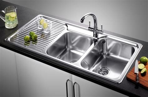 blanco canada drainboard sink kitchen ideas