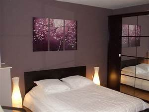 chambre d39amis photo 8 8 348247 With decoration chambre d amis