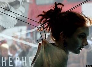 Body Modification as Performance Art and Social Protest ...