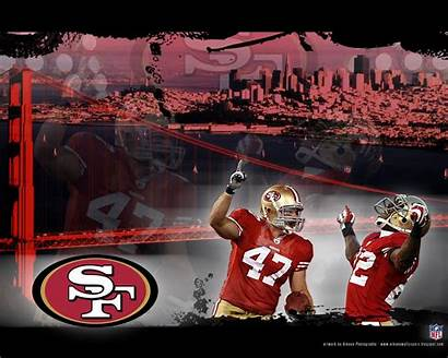 49ers Francisco San Wallpapers Computer Gshc