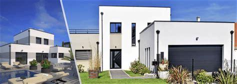 prix des maisons confort un plan de maison moderne l alliance du confort et de l orginalit 233