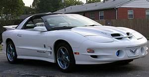 Pontiac Firebird Trans