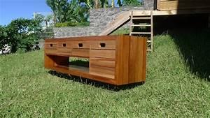 Console Salle De Bain : travail du bois construction d 39 un meuble de salle de bain youtube ~ Preciouscoupons.com Idées de Décoration