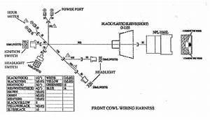 35 Tecumseh 8 Hp Carburetor Diagram