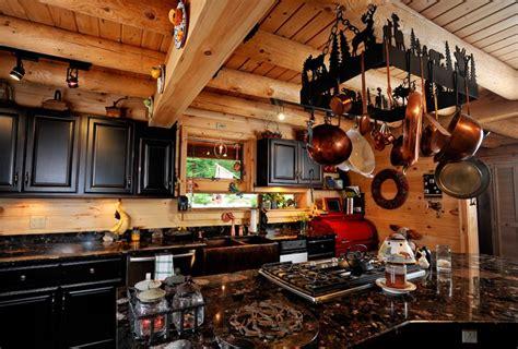 kitchen cabinets  log homes katahdin cedar log homes