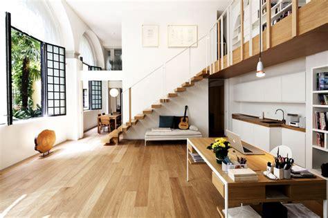 open loft house plans single contemporary floor plans studio design gallery best design