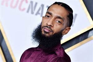 Billboard Christian Charts Nipsey Hussle Funeral Procession Shooting Leaves 1 Dead