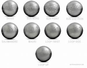 Boule De Petanque Inox : d couvrez les nouvelles boules obut loisir inox de p tanque ~ Premium-room.com Idées de Décoration