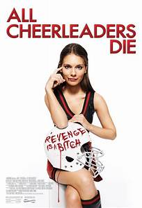 All Cheerleaders Die Poster | Small Dog Design