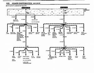 Could Somebody Have Bmw 528e 1984 Electrical Diagram