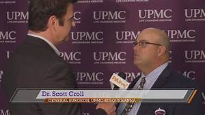 PAlive! UPMC (Stomach Pain) November 11, 2019 | PAhomepage.com