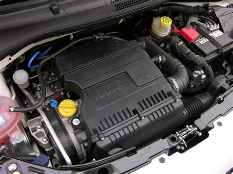 Fiat 500 Motor by File 2008 Fiat 500 1 4 Lounge Jpg Wikimedia Commons
