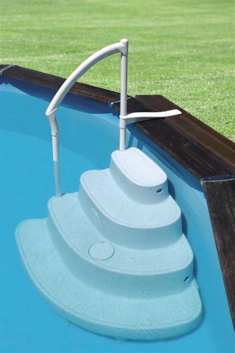 kunststoff einstelltreppe pool discount anhalt