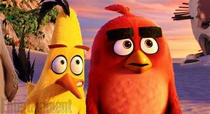Three New Stills from 'The Angry Birds Movie' Released ...  Angry