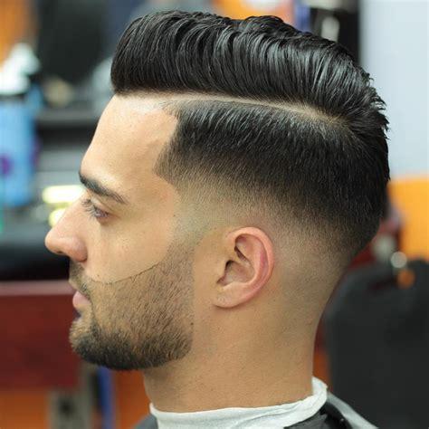 popular hard part haircut ideas choose