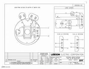 Baldor 5 Hp Motor Capacitor Wiring