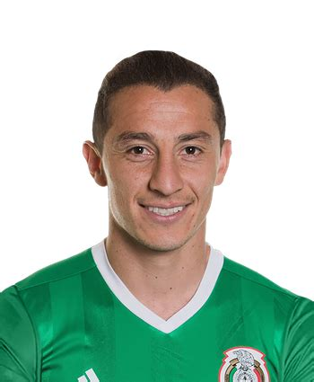 1 born 28 september 1986) is a mexican professional footballer who plays for spanish club real betis and captains the mexico national team. Andrés Guardado Soccer Stats - Season & Career Statistics | FOX Sports