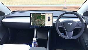 First look at Tesla Model 3 right-hand drive deliveries to UK customers