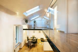 renovated duplex apartment  torino   open