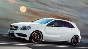 Mercedes A45 Amg Prix : mercedes a 45 amg prix fiche technique l 39 essai en vid o d 39 une compacte explosive ~ Gottalentnigeria.com Avis de Voitures