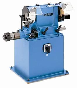 MAIER UNITAS :: Grinding Machines
