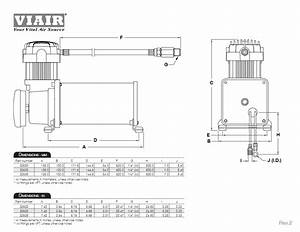 Viair Super Duty Onboard Air System U2013 Hornblasters