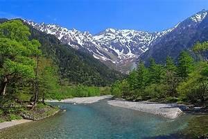Longest, Rivers, In, Japan