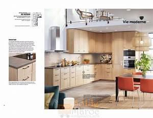 Cuisines Ikea 2018 : catalogue ikea maroc cuisines 2018 ~ Nature-et-papiers.com Idées de Décoration