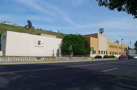 whitman county  courthouses