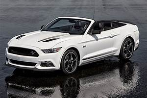 The Ford Mustang GT California Special Now and Over the Years - Autotrader