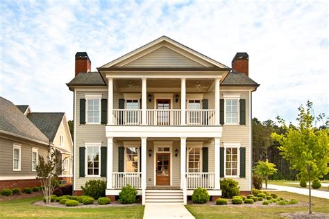 two house plans with front porch two house porches home