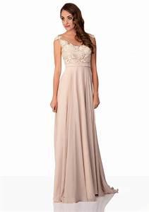 Abendkleid Auf Rechnung Bestellen : beiges abendkleid mit spitze g nstig online kaufen ~ Themetempest.com Abrechnung