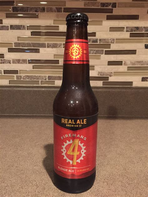 cuisine ales firemans 4 from ale brewing food wine travel
