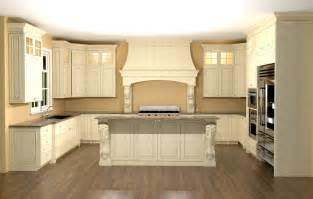 large kitchen designs with islands large kitchen with custom features large enkeboll corbels on island nick miller design