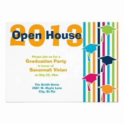 Invitation Open Graduation Wording Party Invitations Birthday