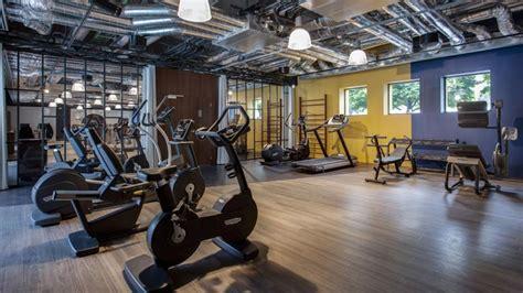 5 salles de sport de luxe 224
