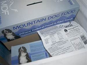 raw foods long live cats and dogs With mountain dog food
