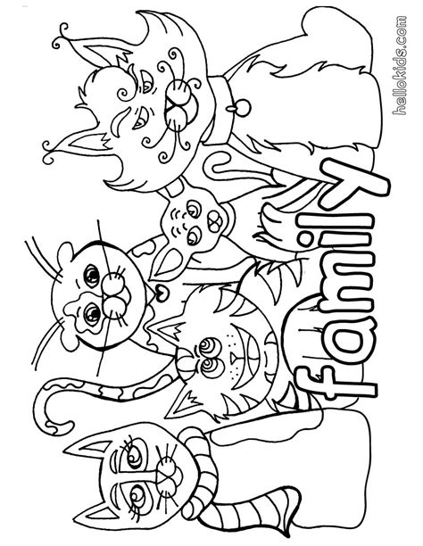 search results  family coloring pages  getcolorings